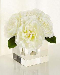 John-Richard Collection Crown Jewels Faux-Floral Arrangement