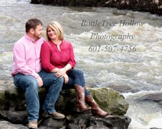 Couple Portraits by BottleTree Hollow Photography . for .Call Amy Adcock at 601-507-4756 for prices and appointment in the MS location.