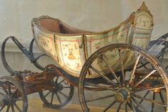 Marie Antoinette's carriage