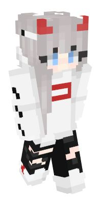 Check out our list of the best Horns Minecraft skins. Minecraft Skins Galaxy, Minecraft E, Minecraft Skins Cute, Minecraft Skins Aesthetic, Cool Minecraft Houses, Minecraft Tutorial, Skin For Minecraft, Minecraft Buildings, Cute Cartoon Characters