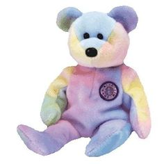 32 Best TY BEANIE BABIES WE NEED images  708202521a