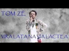 Tom Zé - Vira Lata na Via Láctea (Disco Completo) - YouTube