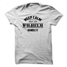 WILHELM - #casual tee #sweater for teens. CHECK PRICE => https://www.sunfrog.com/Valentines/WILHELM-87125360-Guys.html?68278
