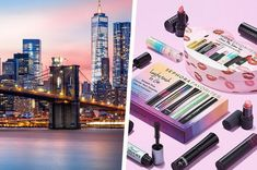 Go On A Sephora Shopping Spree And We'll Reveal Which US City You Should Move To