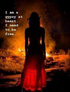 Besoin de se sentir libre !!l