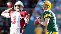 Week 16 blowout old news as Packers, Cardinals brace for playoff rematch