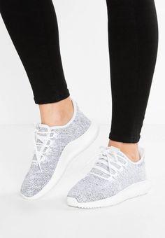 70636d91d98c1 adidas Originals. TUBULAR SHADOW - Trainers - white/pearl grey/haze coral.