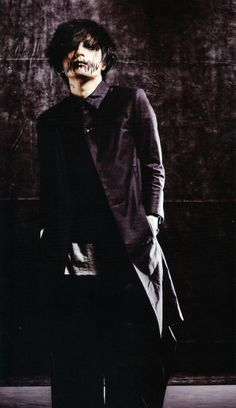 Kaoru Dir En Grey 薫, Visual Kei, Asian Men, Rock Bands, Kaoru, Beautiful, Gray, Musicians, Japanese