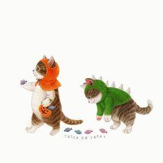 New cats art illustration ideas Cat Comics, Super Cat, Cat Wallpaper, Illustration Artists, Illustration Pictures, Cat Drawing, Crazy Cats, Cat Art, Cute Cats