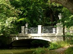 Schlosspark Nymphenburg: Fotowettbewerb zur App #München
