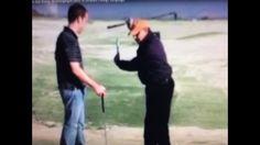 Dan Shauger Master of his (New Golf Swing) danshaugergolf.com/16 Differe...