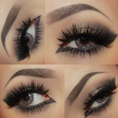 Another beautiful Lashes.