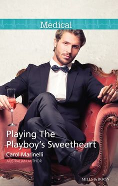 Buy Playing The Playboy's Sweetheart by Carol Marinelli and Read this Book on Kobo's Free Apps. Discover Kobo's Vast Collection of Ebooks and Audiobooks Today - Over 4 Million Titles! Romance Authors, Romance Books, Book 1, This Book, Ideal Man, Sex And Love, Playboy, Literature, Fiction