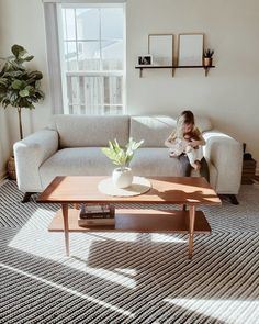 Scroll through our mid-century modern sofas and have them ordered and delivered in just a few clicks. Round Seat Cushions, Cream Sofa, Sofa Styling, Scandinavian Furniture, Vanilla Cream, High Quality Furniture, 3 Seater Sofa, Modern Sofa, My Dream Home
