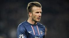 David Beckham has announced his retirement from football after one of the most storied careers in English history.