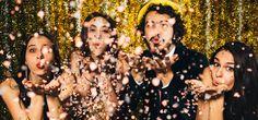 Lustige Spiele für Silvester: unsere Top 5 Ihr schmeißt dieses Jahr eine Riesensause zum neuen Jahr? Da dürfen Spiele für Silvester natürlich nicht fehlen! Wir zeigen euch, wie die Zeit bis Mitternacht schnell und kurzweilig vergeht!
