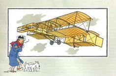 Avion 17 : Avion Voisin-Delagrange