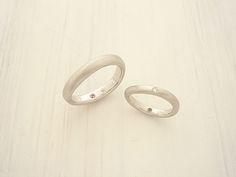 ZORRO - Order Marriage Rings - 016