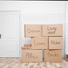 Use the opportunity of moving into a new home to set yourself up for years of DIY homeowner success with these helpful tips.