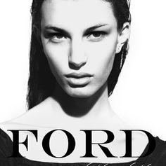 Want To Become A Model Ford Models Agency Open Calls And More Modeling
