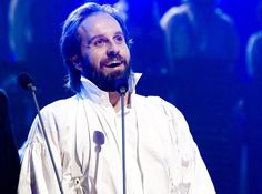 "Jean Valjean in 25th Anniversary ""Les Miserables in Concert"" (Alfie Boe)"