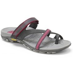 c66a6e3be038 Our women s Mojave performance sandal offers ideal motion control for  after-sport recovery