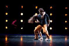 Espectáculo: Best of you. La Intrusa. 2012. Photo: Gorka Bravo.