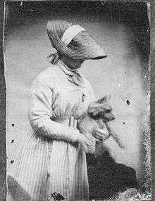 Marian Hooper Adams - Wikipedia, the free encyclopedia