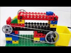 Enrichment Program Lego Challenge | Enrichment Programs - Young Engineers