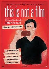 Esta non é unha película [Vídeo-DVD] / Jafar Panahi e Mojtaba Mirtahmasb