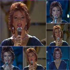 "On the 30th May 1984 Frida performed ""I Know There's Something Going On"" and ""I Have A Dream"" at the United Nations Gala in Geneva Switzerland #Abba #Frida http://abbafansblog.blogspot.co.uk/2017/05/30th-may-1984.html"