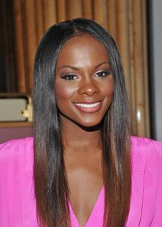 The Best Hair Colors for Brown Skin