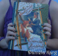 Aurora da minha vida: Cortando fios, tecendo histórias