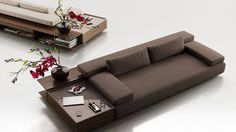 Sofas   Seating   Code   ENNE   Christophe Pillet. Check it out on Architonic