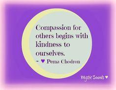 Kindness quote via Www.Facebook.com/MysticSounds