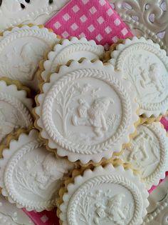 Cookies para una boda