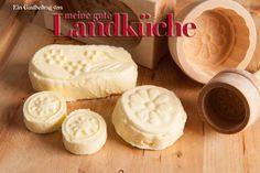 Butter selbst herstellen | Mein schönes Land bloggt