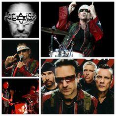 U2 -Vertigo Tour -25/11/2005 -Ottawa Canada - Corel Centre U2 Band, U2 Vertigo, Paul Hewson, Ottawa Canada, Looking For People, Album, Cool Bands, Concerts, Tours