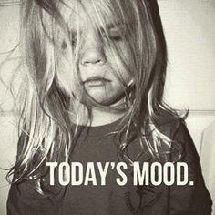 Hypothyroid Mood.
