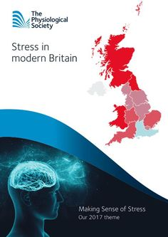 New research has highlighted the potential gender gap in stress, with women reporting higher stress from life events such as death of a loved one, illness, losing their smartphone and Brexit.