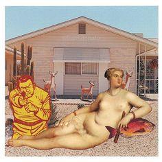 Made in New Hampshire on April 1st 2015  #Dada #Dadaism #DadaistCollage #DadaistCollages #Surrealism #Surrealist #SurrealistImages #SurrealismImage #SurrealistArtist #SurrealArt #SurrealistCollages #SurrealismArt #SurrealismCollages #NewAmericanSurrealism #MarcelDuchamp #MaxErnst #KurtSchwitters #ManRay #MerleOppenheimer #LeonoraCarrington #SalvadorDali #Dali #SalvadorDaliSurrealism #VisualHaiku #VisualNeuroscience #PurePsychicAutomatism #Art #Collage #Instagood
