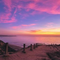 Had to drop my camera and give tonight's sunset a round of applause  by erubes1