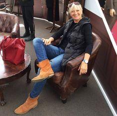 Táňa Havlíčková OCTO CODES VITAE Winter Jackets, Coding, Outfits, Image, Fashion, Winter Coats, Moda, Suits, Winter Vest Outfits