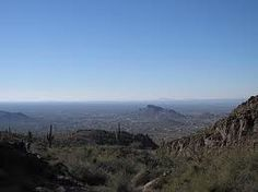 Great Place to Hike, Superstition Mountain, AZ