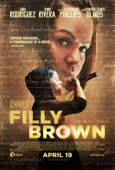"""Gina Rodriguez in """"Filly Brown"""" to be released 2013  Check out interview http://www.youtube.com/watch?v=9HWbgcxKw-Y    #PuertoRico #Boricua"""