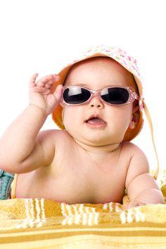 bebe  plage  lunettes  vacances Vacances Avec Bébé, Blagues Amour, Photo 236146cdfca2