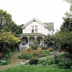 Image result for new england victorian cottage