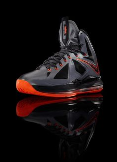 a6e64cc7ce6e Nike Lebron xLava Sneaker Games