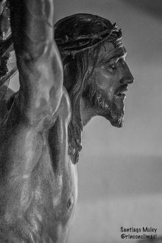 Stmo. Cristo de la Expiraci-on, Málaga (Mariano Benlliure, 1940)