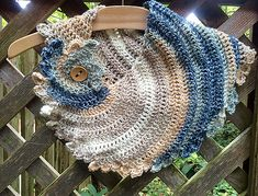Ravelry: Cove Neck Cowl pattern by Michele DuNaier
